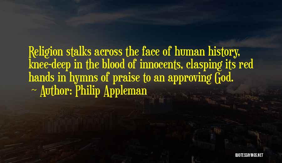 Philip Appleman Quotes 2089050