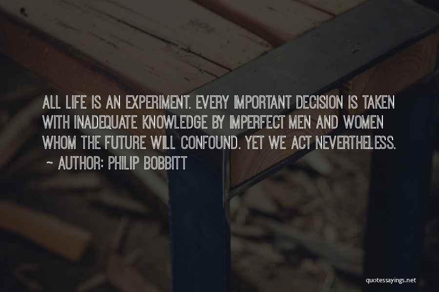 Philip Bobbitt Quotes 143977