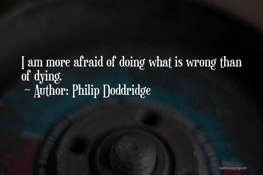 Philip Doddridge Quotes 1443723