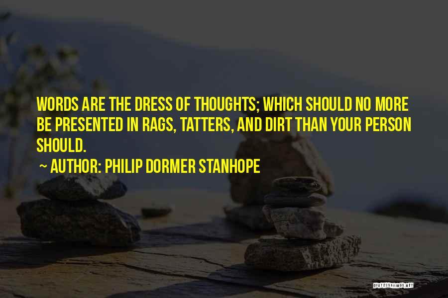 Philip Dormer Stanhope Quotes 1427527