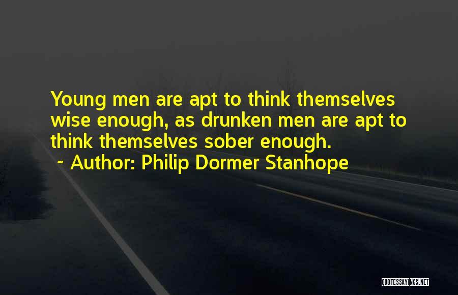 Philip Dormer Stanhope Quotes 2015199