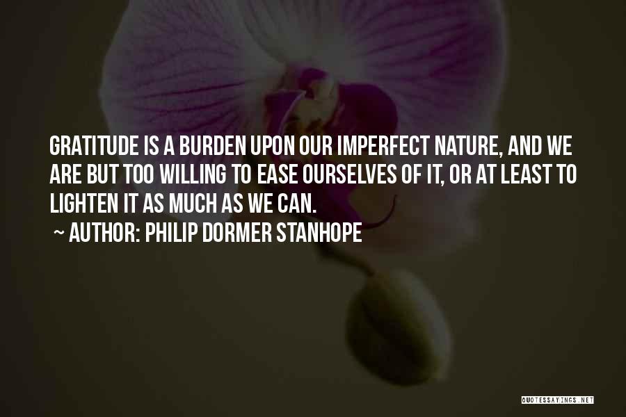 Philip Dormer Stanhope Quotes 2040932