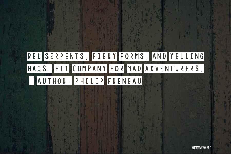 Philip Freneau Quotes 1146982