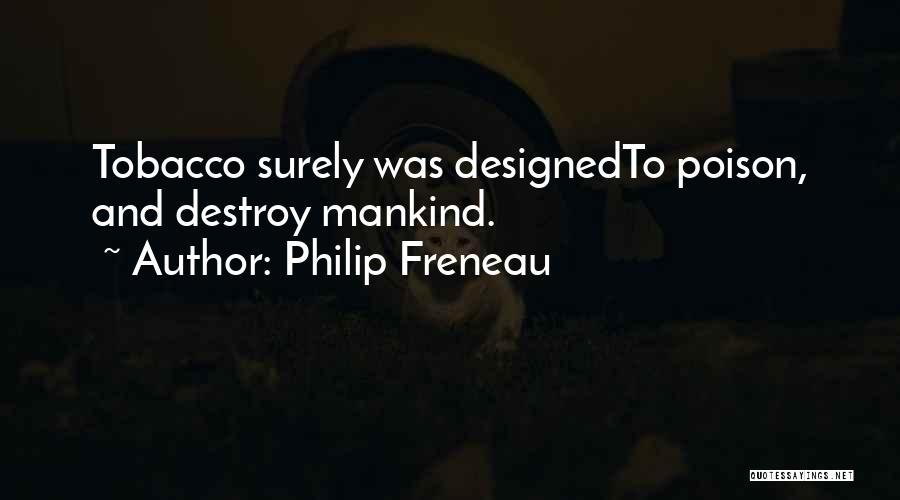 Philip Freneau Quotes 1554692