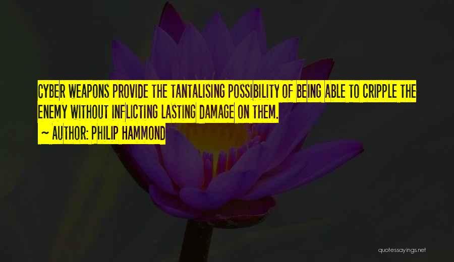 Philip Hammond Quotes 1003784