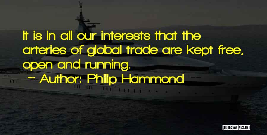 Philip Hammond Quotes 1036896