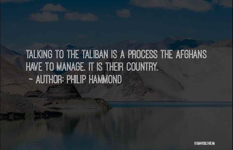 Philip Hammond Quotes 1240717
