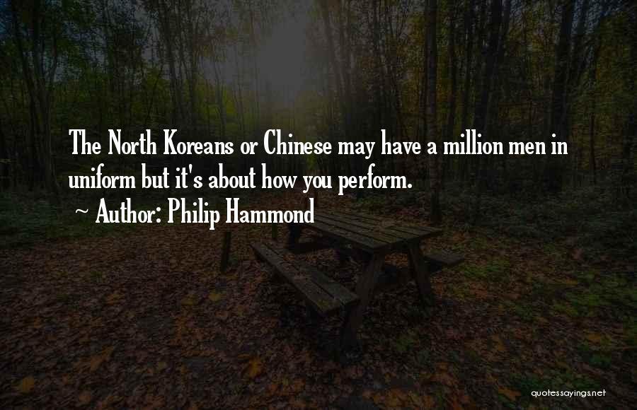Philip Hammond Quotes 1245669