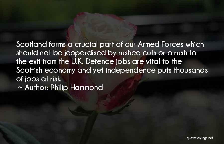 Philip Hammond Quotes 1387569