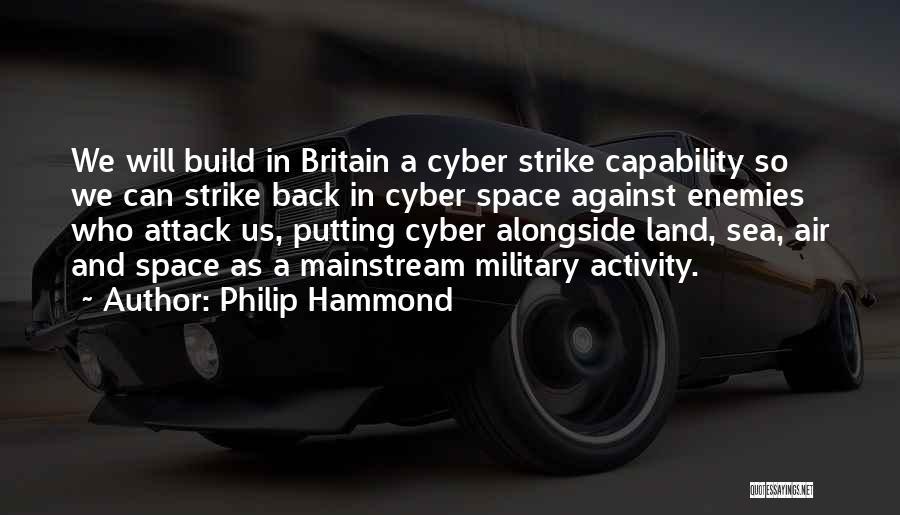 Philip Hammond Quotes 139031