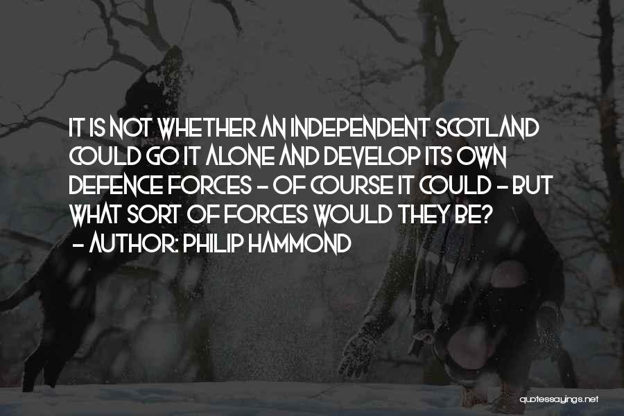 Philip Hammond Quotes 1565135