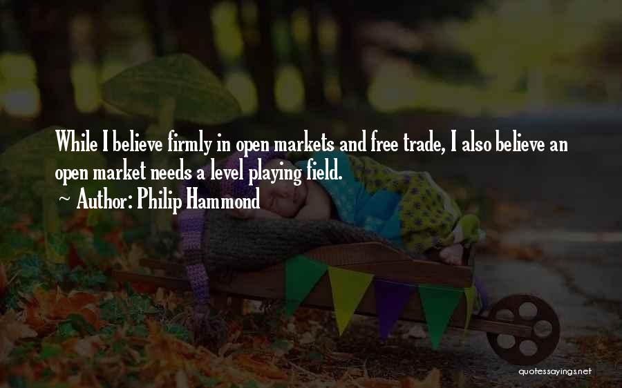 Philip Hammond Quotes 1635257