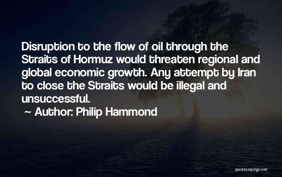 Philip Hammond Quotes 166165