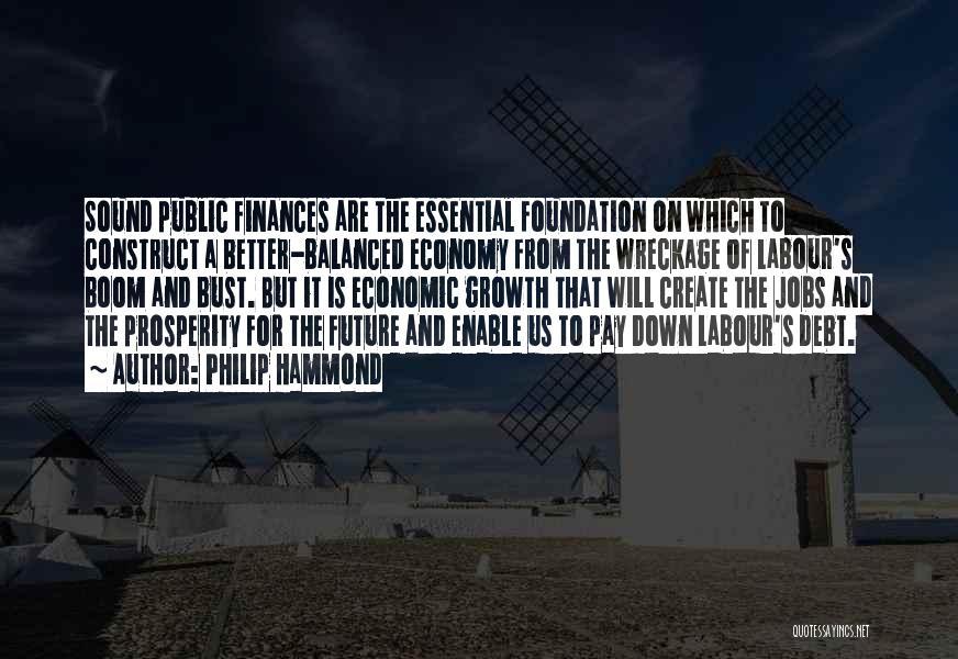 Philip Hammond Quotes 1940985