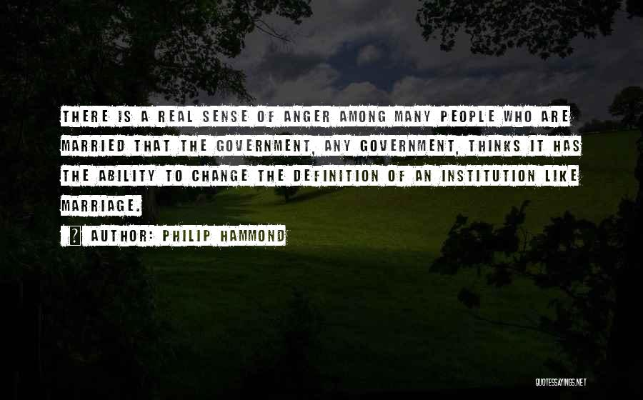 Philip Hammond Quotes 2071923