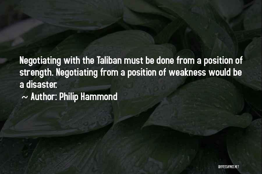 Philip Hammond Quotes 638923