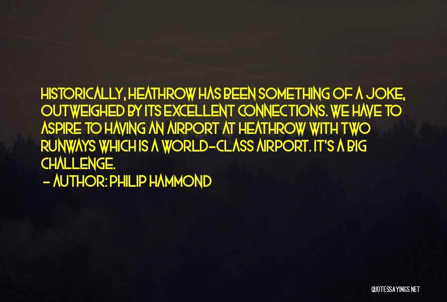 Philip Hammond Quotes 912984