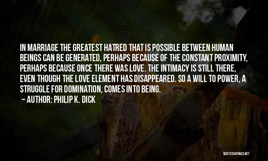Philip K. Dick Quotes 1138651