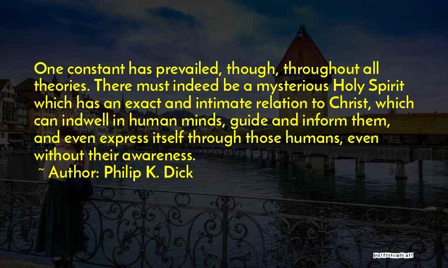 Philip K. Dick Quotes 1226894