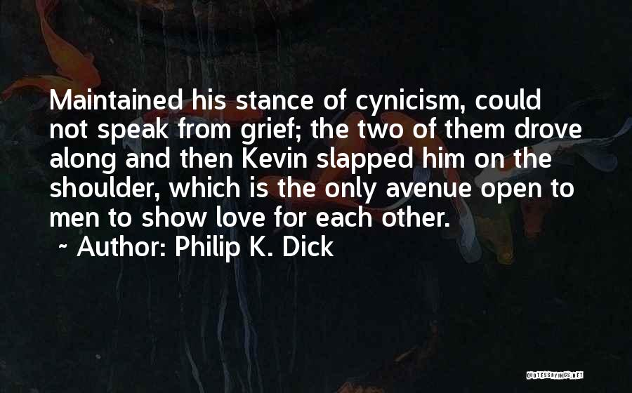 Philip K. Dick Quotes 1231289
