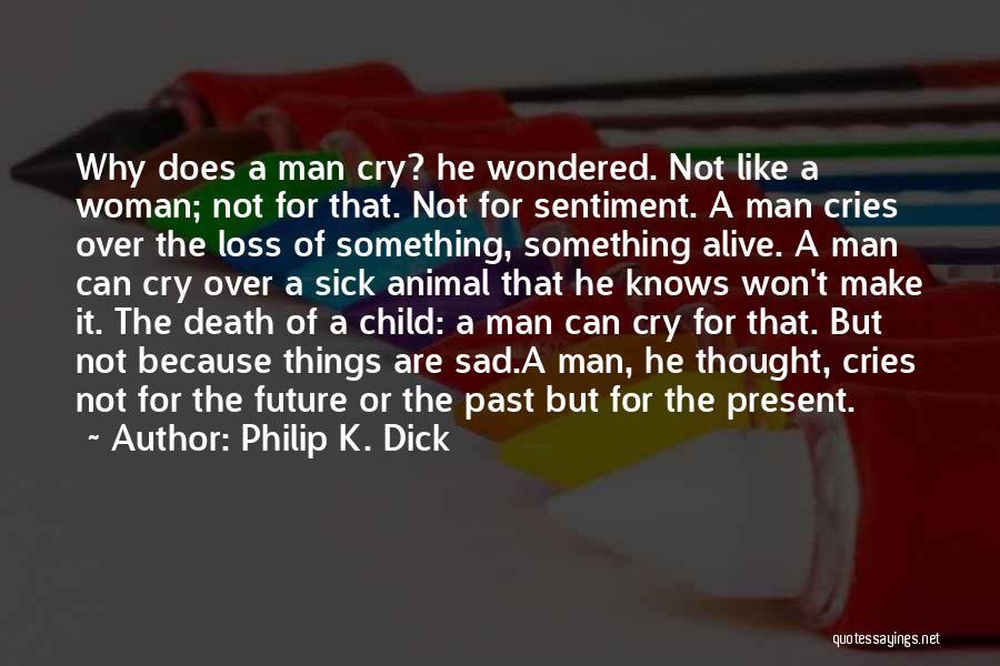 Philip K. Dick Quotes 1554615