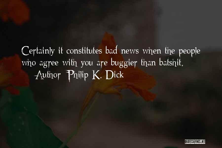 Philip K. Dick Quotes 1956513