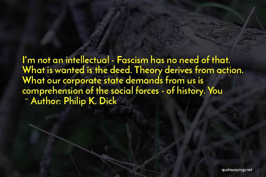 Philip K. Dick Quotes 215060