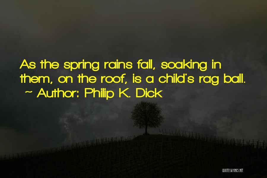Philip K. Dick Quotes 371170