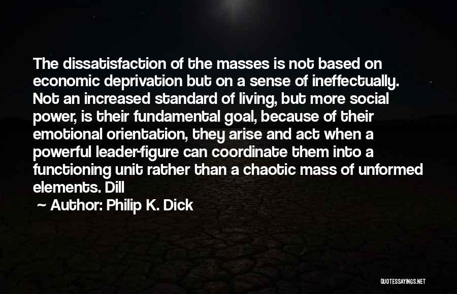 Philip K. Dick Quotes 439747