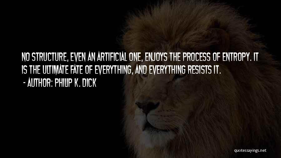 Philip K. Dick Quotes 809273