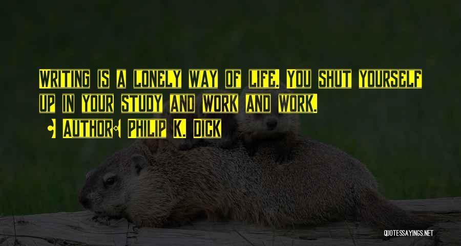 Philip K. Dick Quotes 869448