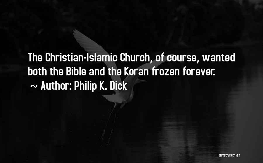 Philip K. Dick Quotes 932483