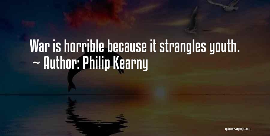 Philip Kearny Quotes 1157988