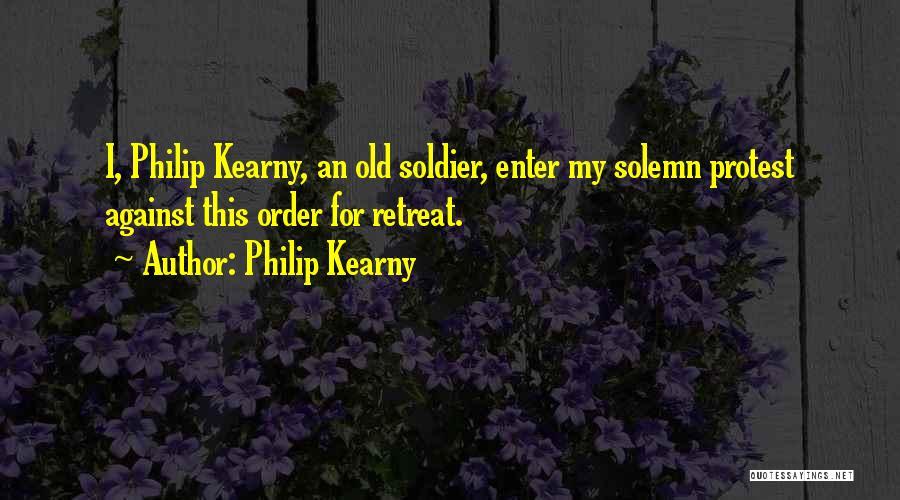 Philip Kearny Quotes 564605