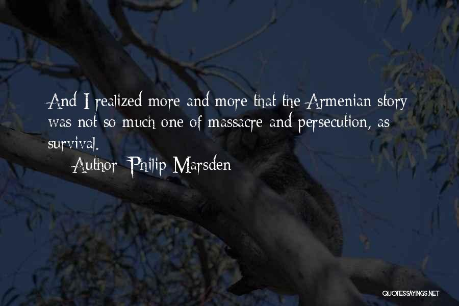 Philip Marsden Quotes 677500