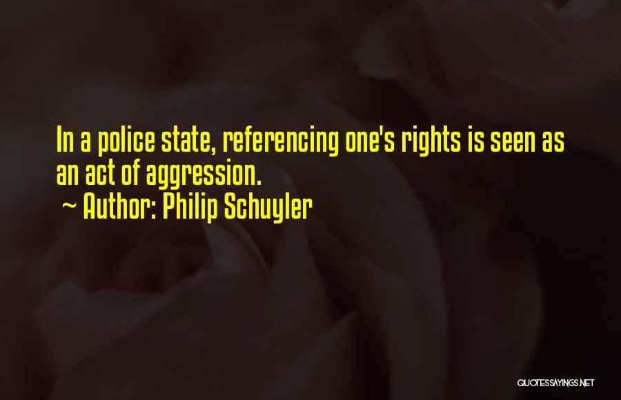 Philip Schuyler Quotes 522245