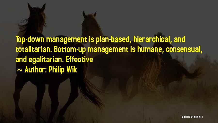Philip Wik Quotes 2143634