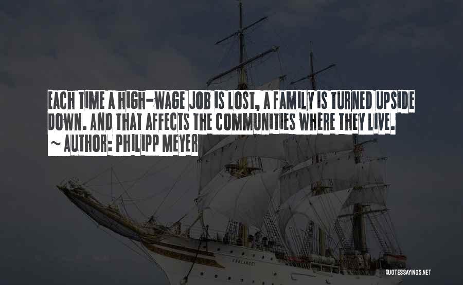 Philipp Meyer Quotes 1030227