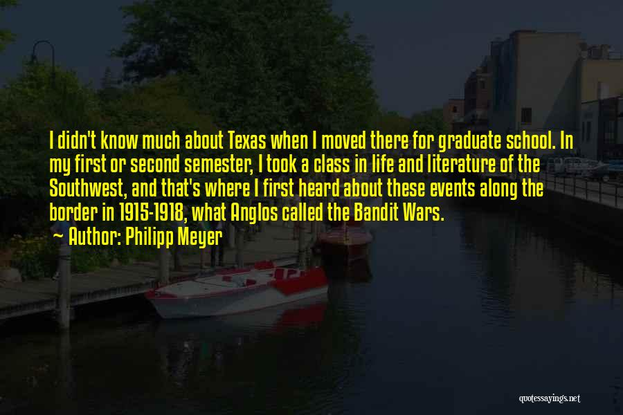 Philipp Meyer Quotes 1430652