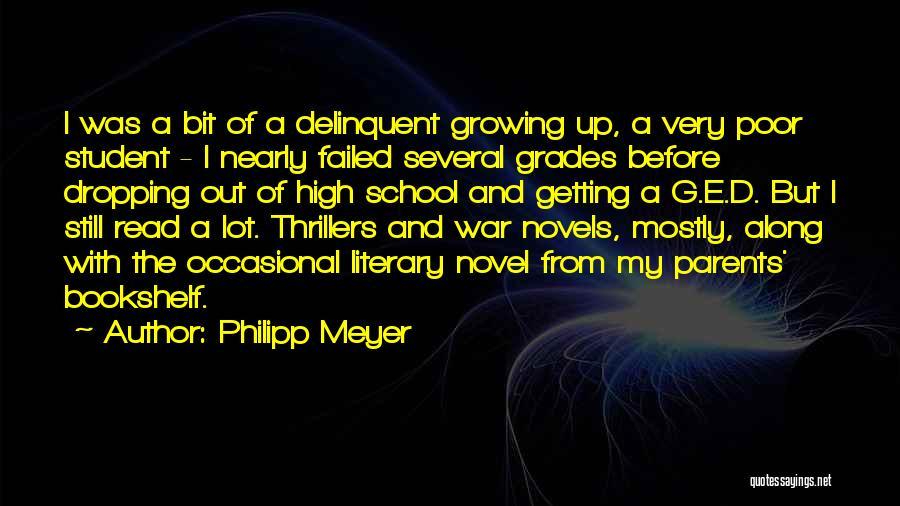 Philipp Meyer Quotes 1669612