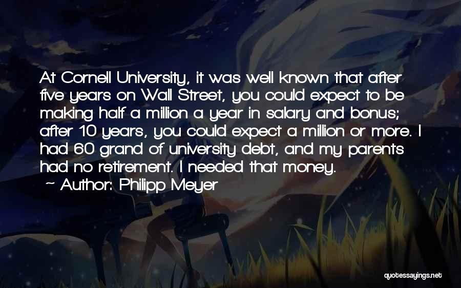 Philipp Meyer Quotes 2250729