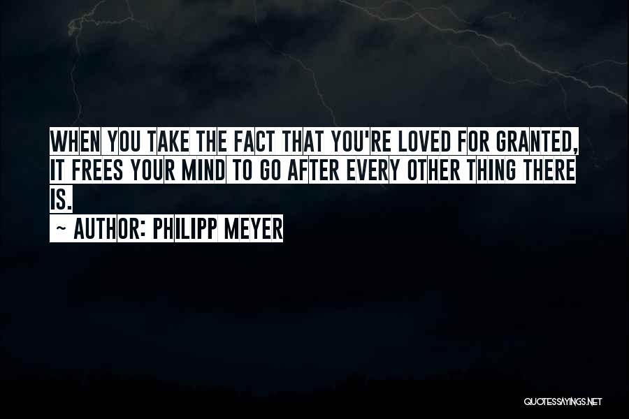 Philipp Meyer Quotes 230471