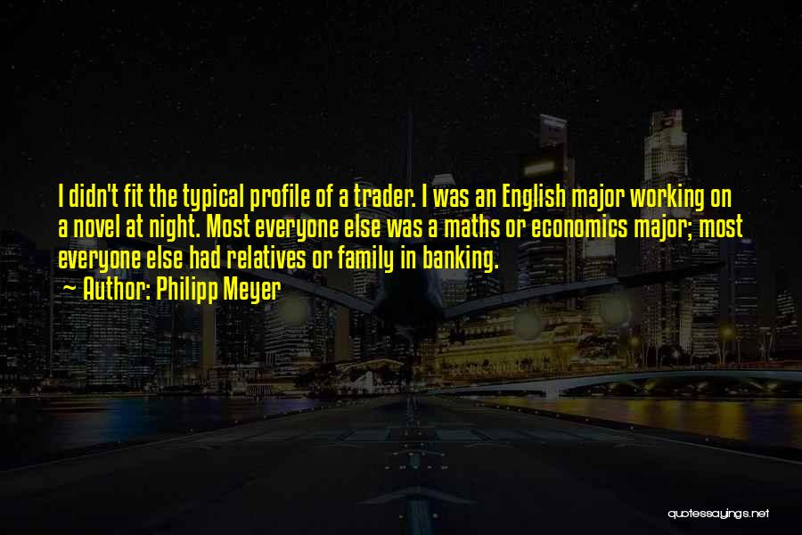 Philipp Meyer Quotes 354976