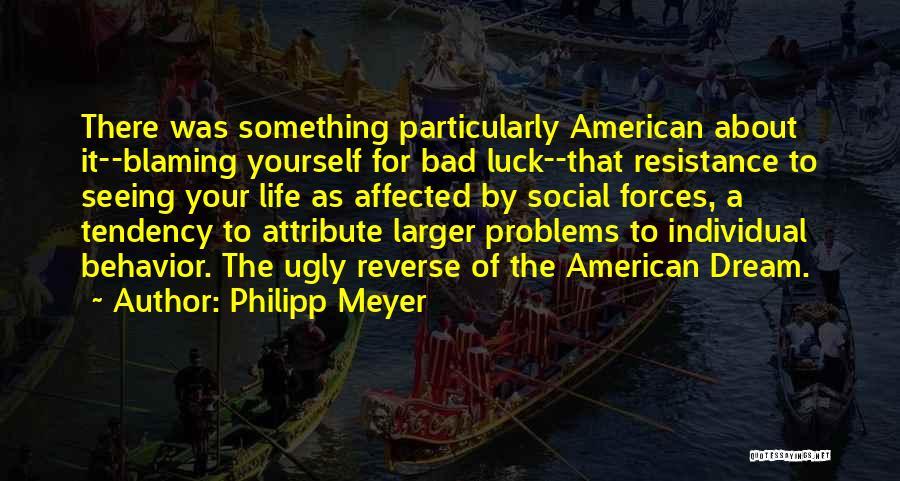 Philipp Meyer Quotes 367584