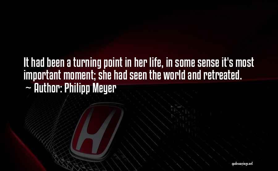 Philipp Meyer Quotes 466883