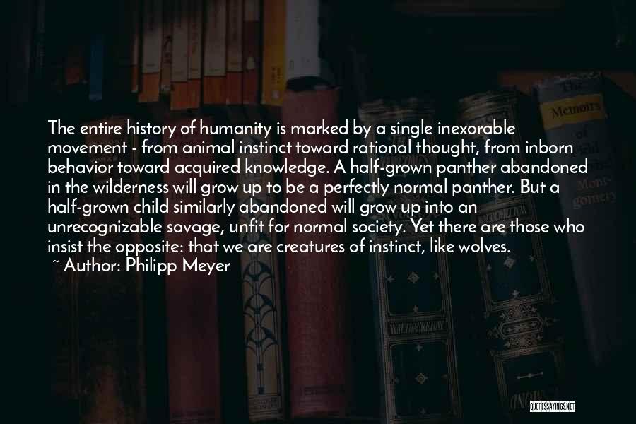 Philipp Meyer Quotes 579963