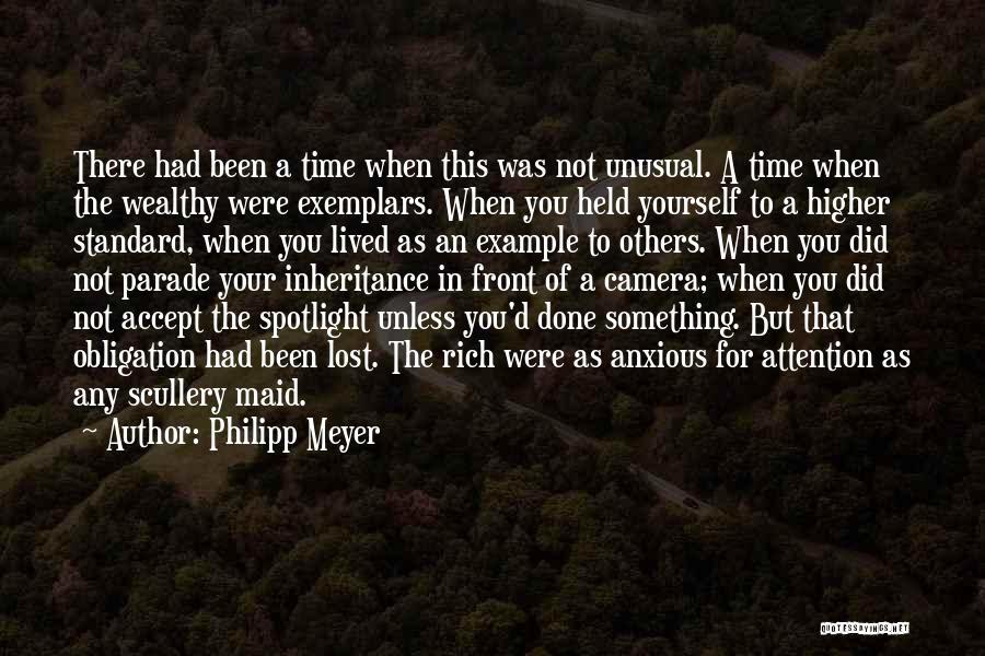Philipp Meyer Quotes 647871