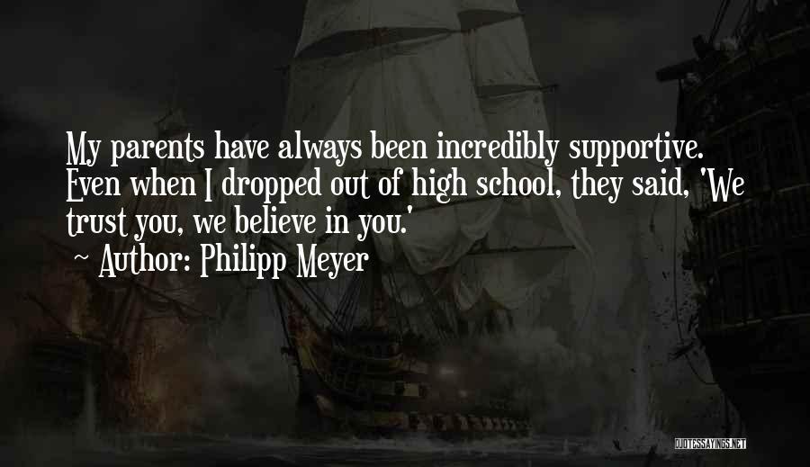 Philipp Meyer Quotes 701941