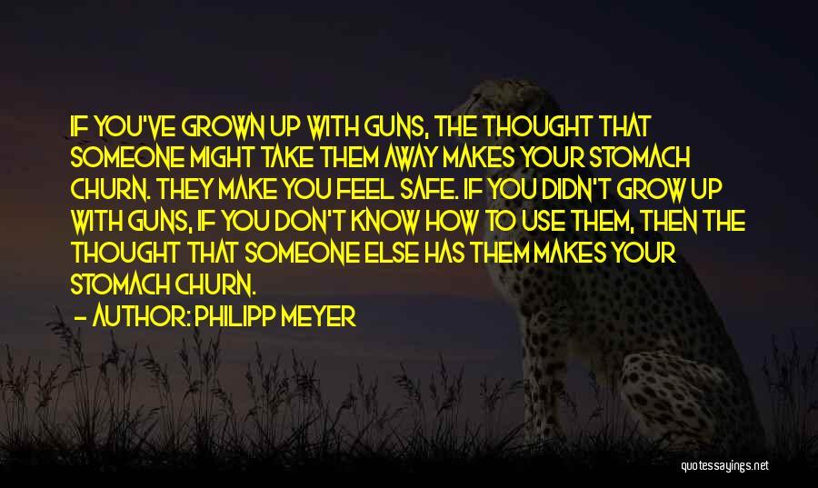 Philipp Meyer Quotes 933860