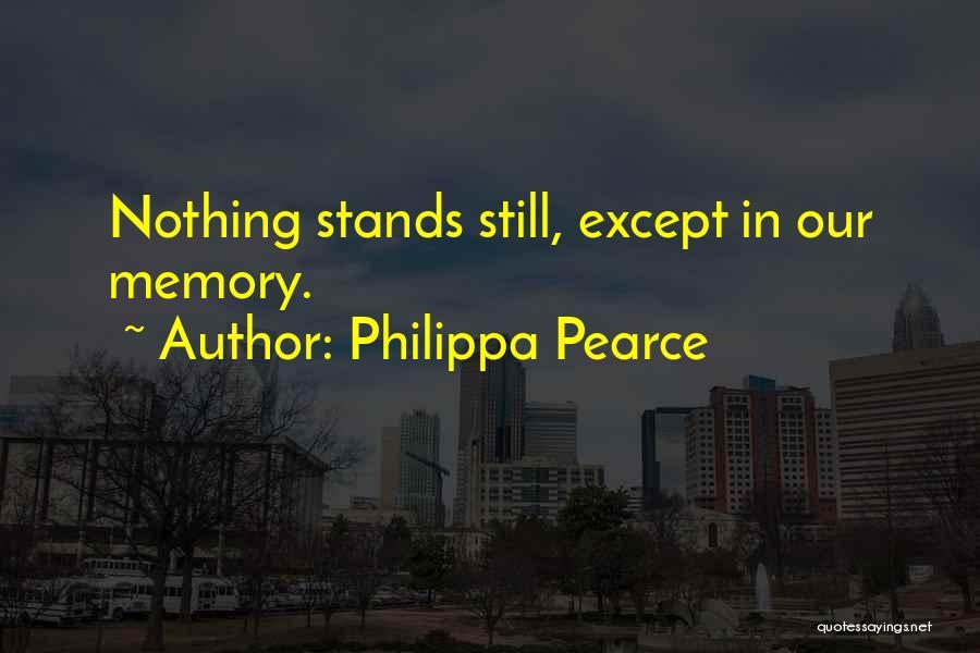 Philippa Pearce Quotes 1152057